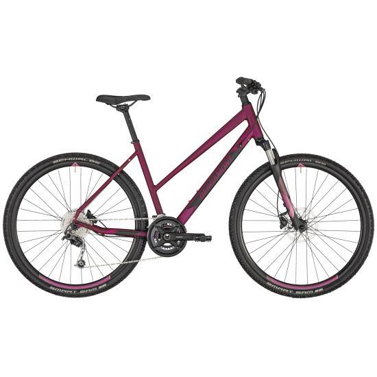 Велосипед Bergamont HELIX 5 LADY 2020
