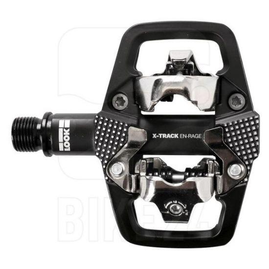 Педаль Look X-TRACK EN-RAGE