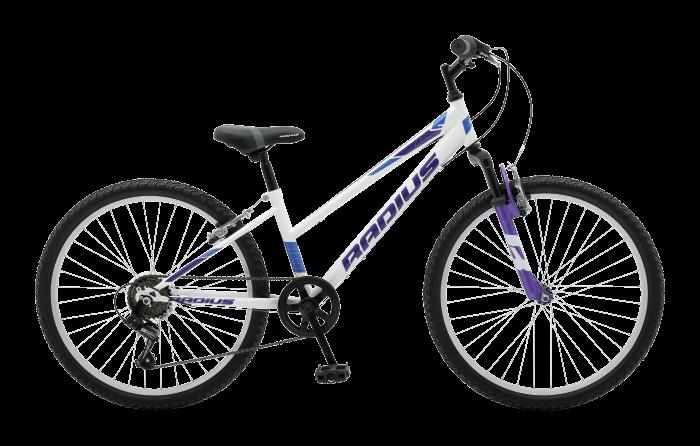 """Велосипед Radius 24"""" Lynx"""