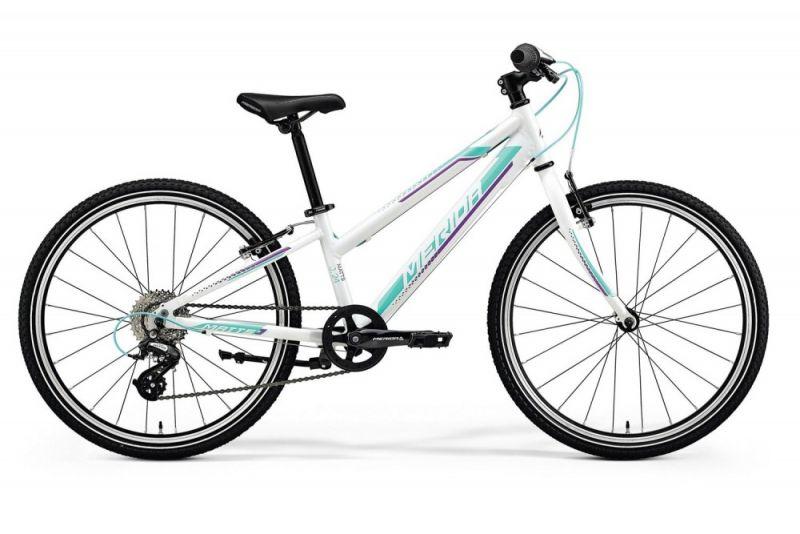 Велосипед MERIDA MATTS J.24 2020