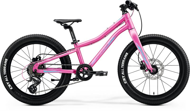 Велосипед MERIDA MATTS J.20+ 2020
