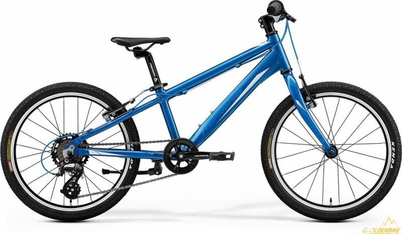 Велосипед Merida MATTS J.20 UNI