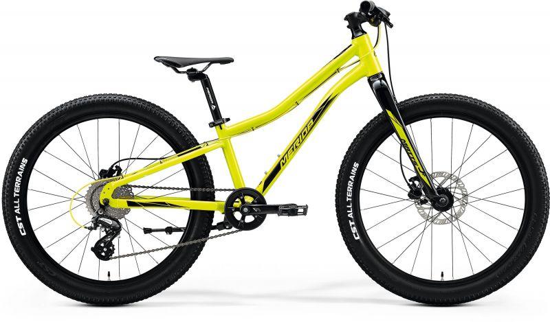 Велосипед MERIDA MATTS J.24+ 2020