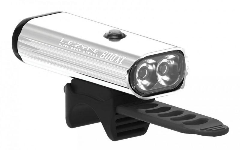 Lezyne Micro Drive PRO 800XL