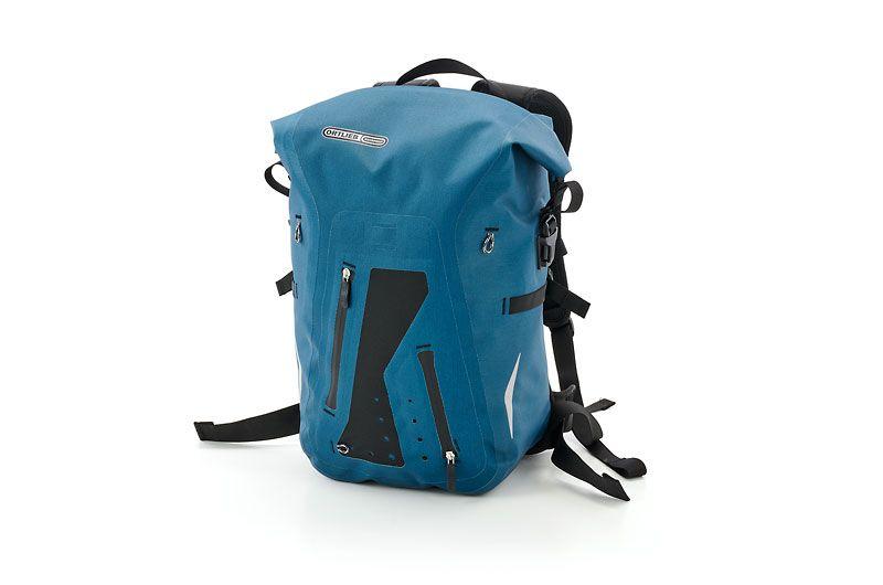 Рюкзак герметичний ORTLIEB Packman Pro Two steel blue