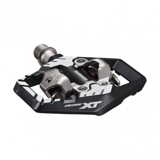 Педалі контактні Shimano PD-M8120 DEORE XT