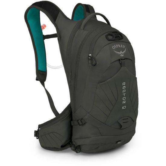 Рюкзак Osprey Raptor 10 blck