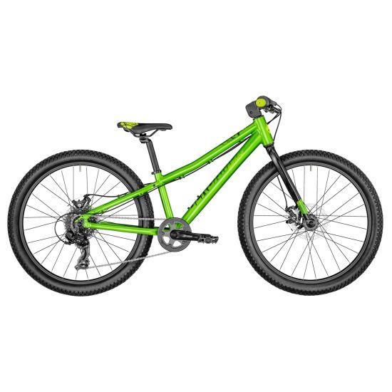 Велосипед BERGAMONT REVOX 24 LITE BOY 2021'