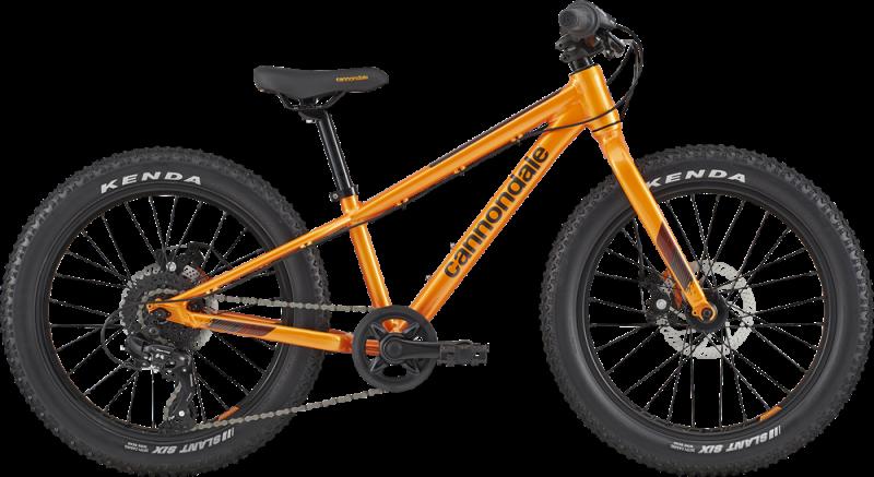 "Велосипед 20+"" Cannondale CUJO OS"