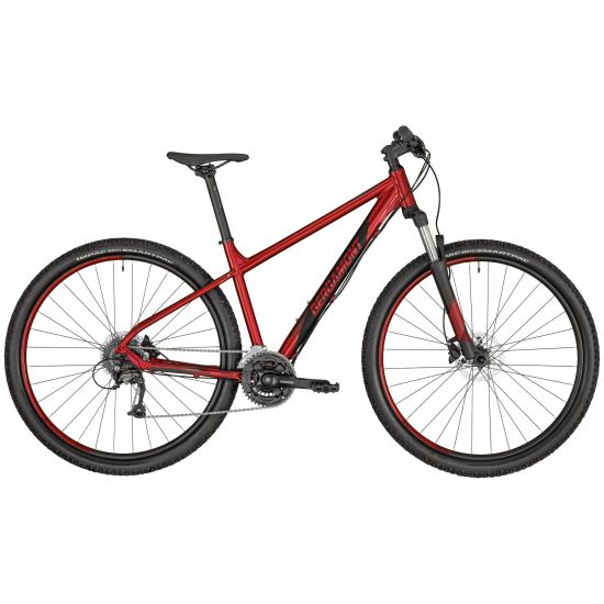 Велосипед Bergamont REVOX 3 2020' 29 RED