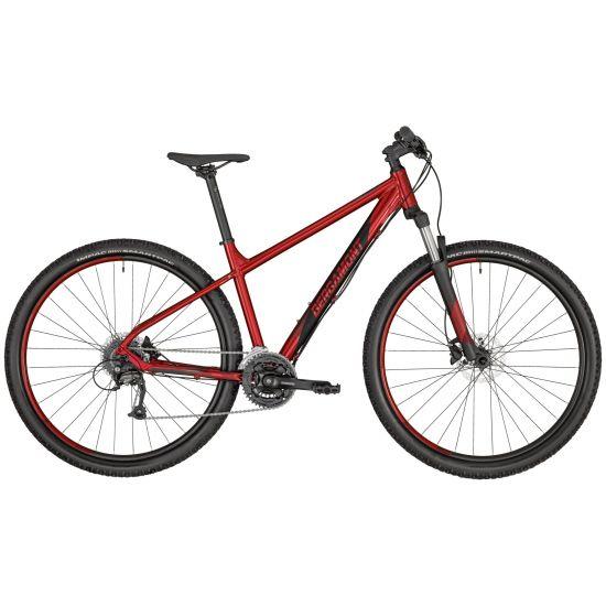 Велосипед Bergamont REVOX 3  2020' 27.5 RED