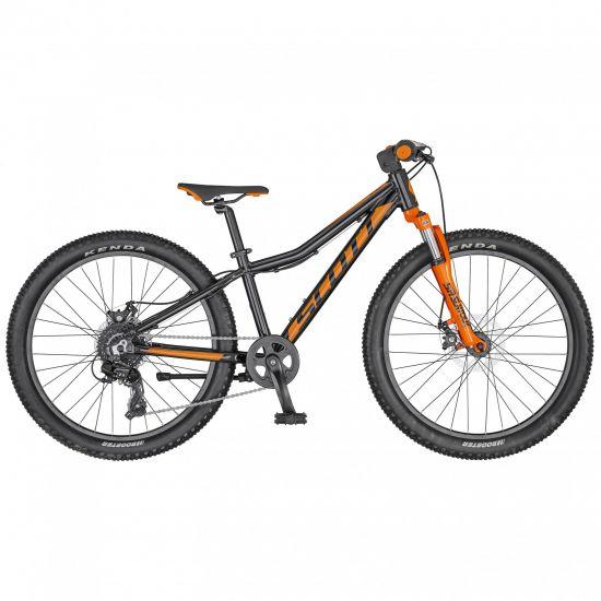 "Велосипед Scott SCALE 24"" DISC ORNG 2020"