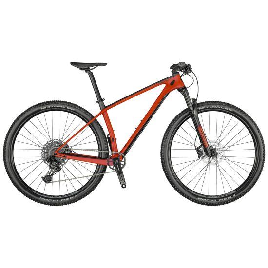 Велосипед SCOTT Scale 940 21'