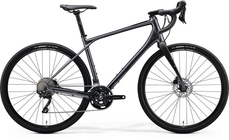 Велосипед Merida SILEX 400
