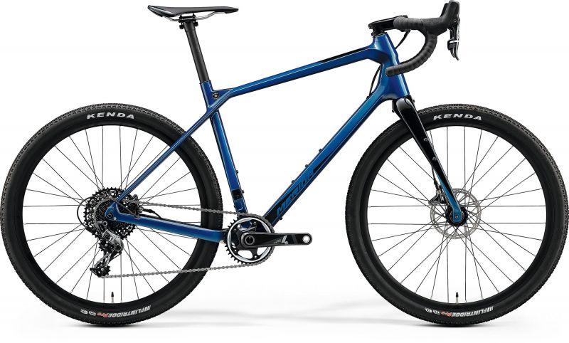 Велосипед Merida SILEX+ 6000