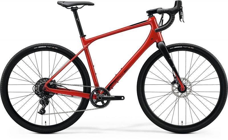 Велосипед Merida SILEX 600
