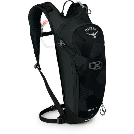 Рюкзак Osprey Siskin 8 blck