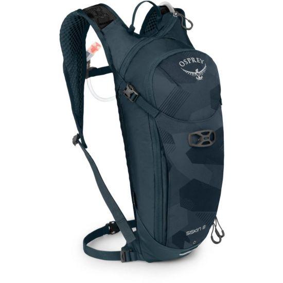 Рюкзак Osprey Siskin 8 blue