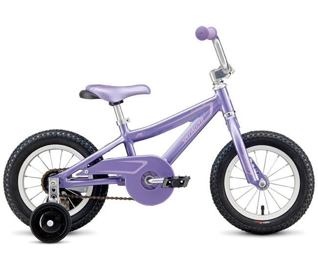 Велосипед Specialized Hot Rock 12