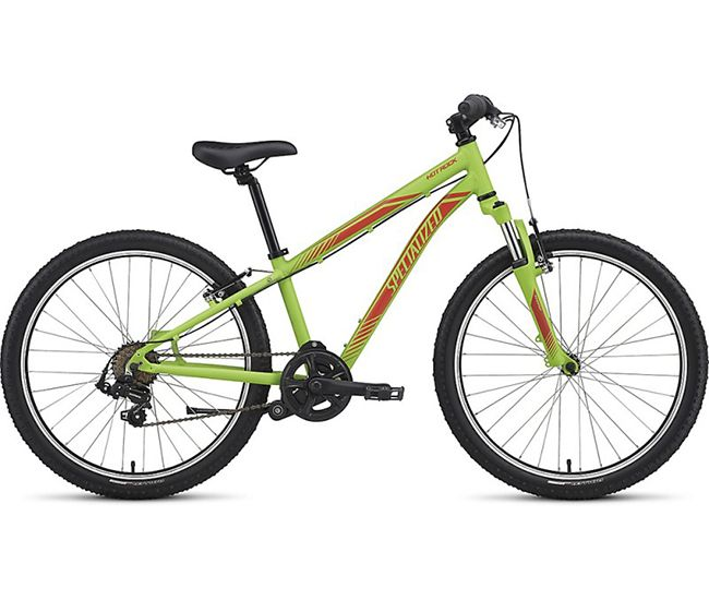 Велосипед Specialized HTRK 24