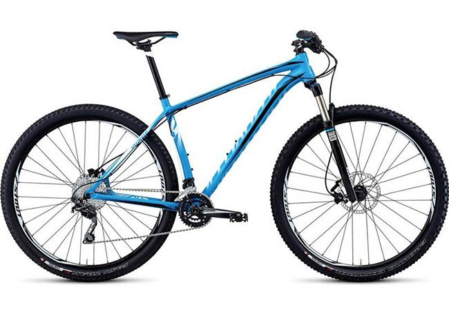 Велосипед Specialized CRAVE 29