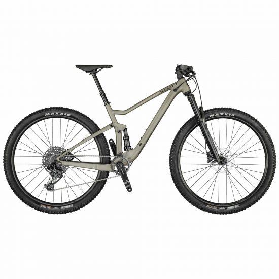 Велосипед SCOTT Spark 950 21'