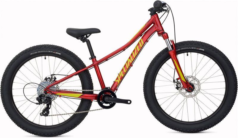 Велосипед Specialized RIPROCK 24