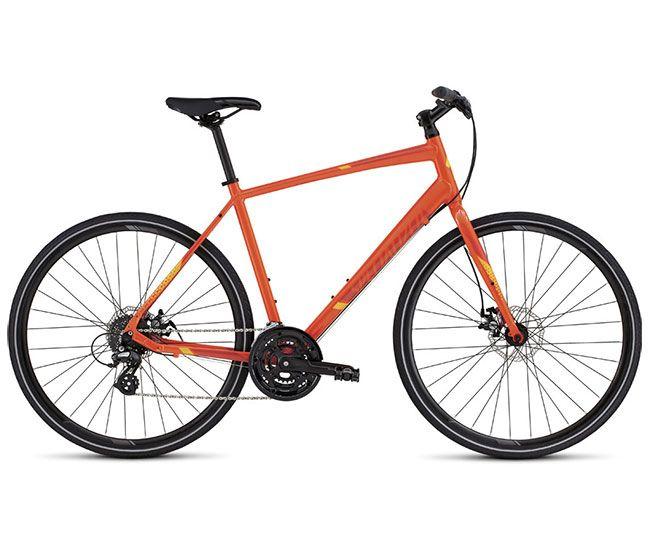 Велосипед Specialized SIRRUS Disc
