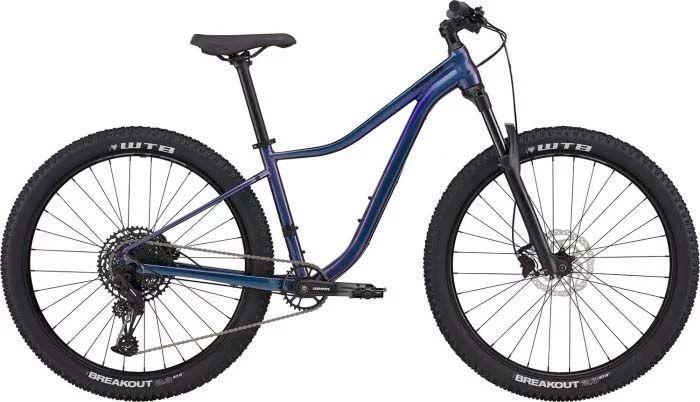 """Велосипед 27,5"""" Cannondale TANGO 1 Feminine 2020'"""