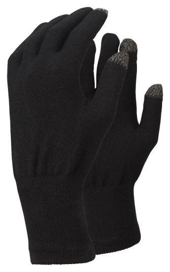 Рукавиці Trekmates Merino Touch Glove blck