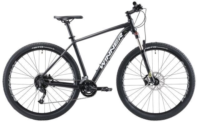 "Велосипед Winner Solid GT 29"" 21'"