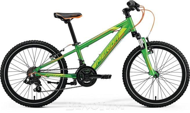 "Велосипед Merida MATTS J20 10"""