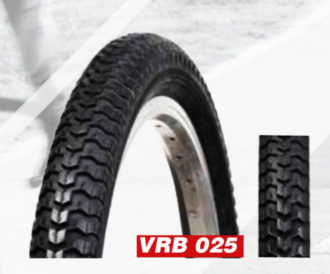 Покришка+камера Vee Rubber VRB025 14x2.125