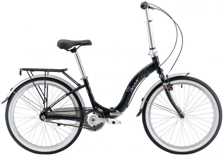 "Велосипед складаний Winner IBIZA 24"""