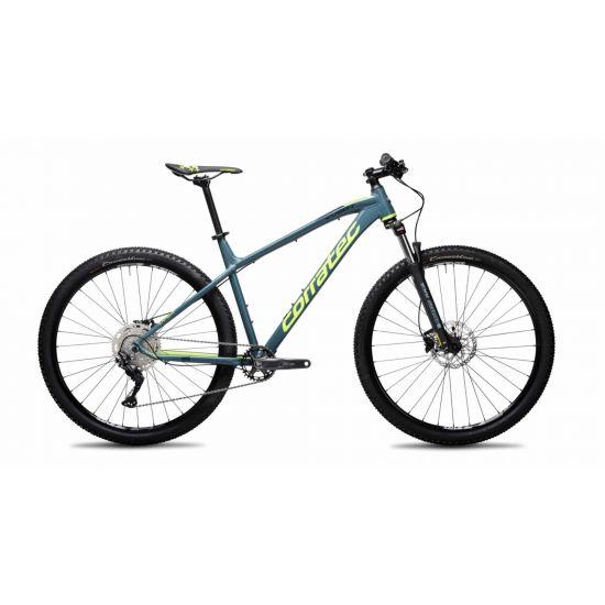 Велосипед Corratec X-Vert Expert