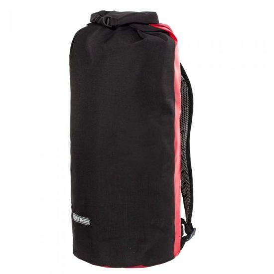 Гермомішок-рюкзак ORTLIEB X-Tremer black